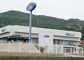 Ford Dimas SC401 Fpolis