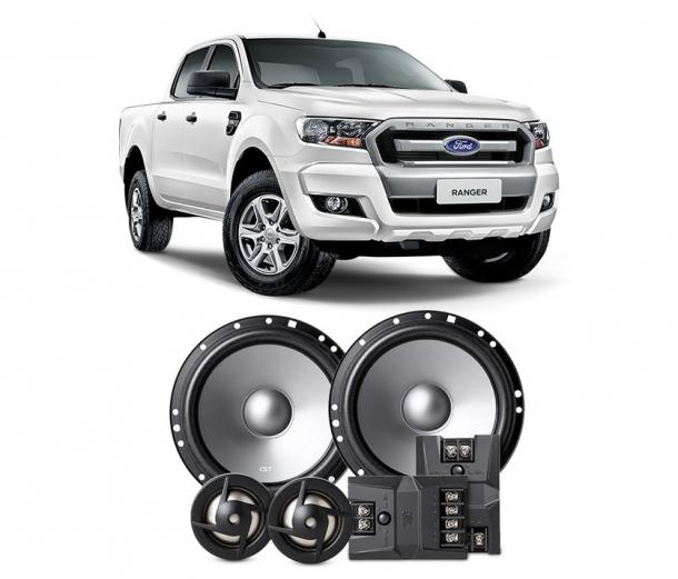 Premium Sound (Sem Sync) - Ranger