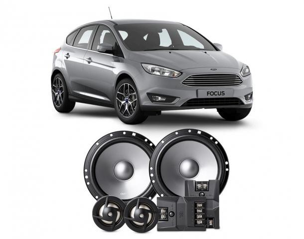 Premium Sound (Sync 2) - Focus