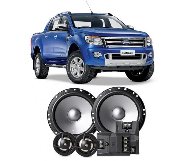 Premium Sound (Sync 2) - Ranger