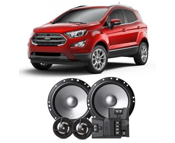 Premium Sound - Ecosport