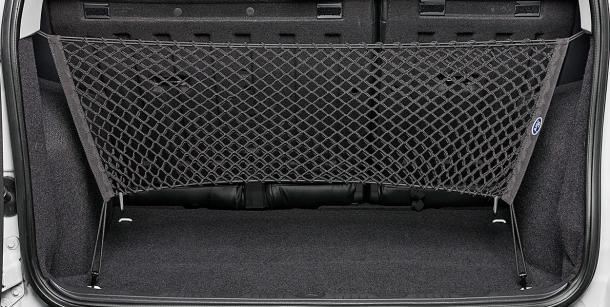 Rede porta-objetos do porta-malas - Ecosport