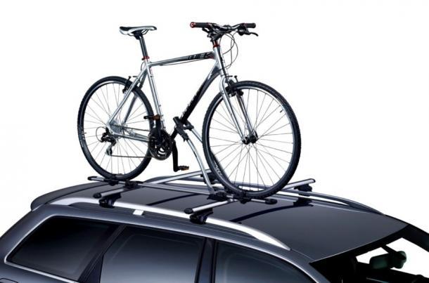 Suporte para bicicleta Big Mouth (Alumínio) - Ecosport