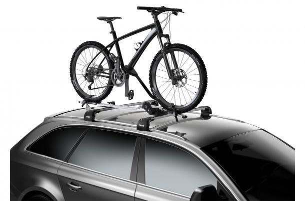 Suporte para bicicleta Proride (Alumínio)