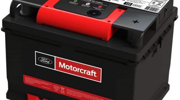 Bateria MOTOCRAFT 40AH