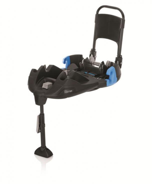 Base Isofix da Cadeira Infantil