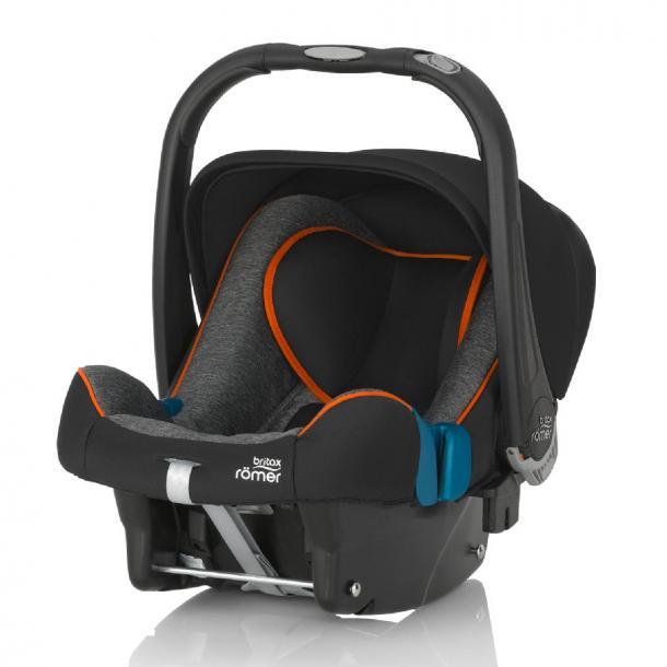 Cadeira Infantil Baby Safe Plus
