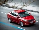 Ford inicia as vendas do Ka+