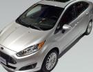 Ford New Fiesta Sedan ganha versão mais requintada