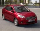 Primo do Ka+, Ford Figo Aspire é lançado na Índia