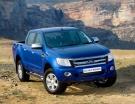 Ford divulga primeiras informações sobre a Ranger 2017