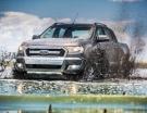 Ford lança linha de acessórios originais para personalização da nova Ranger 2017
