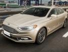 Ford Fusion Hybrid 2017 quer ser luxo consciente