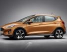 Ford Fiesta: Uma geração renovada