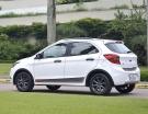 Ford lança o Ka Trail, versão aventureira do hatch