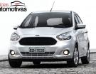 Ford Ka comemora um milhão de unidades produzidas no Brasil