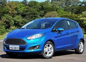 """Ford: Ka 1.0, New Fiesta Ecoboost e Fusion Hybrid São Eleitos """"Compra Do Ano 2017"""""""