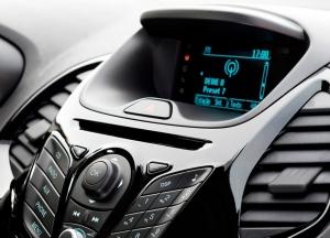 Ford libera atualização de central multimídia pela internet