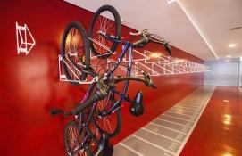 Bicicletário
