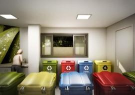 Espaço Reciclagem