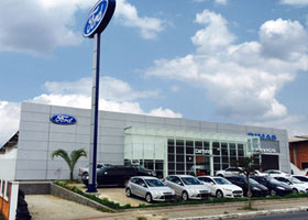 Ford Dimas Joinville