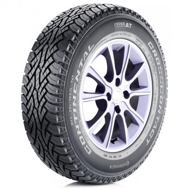PNEU 215/65R16  98H CROSSCONTA