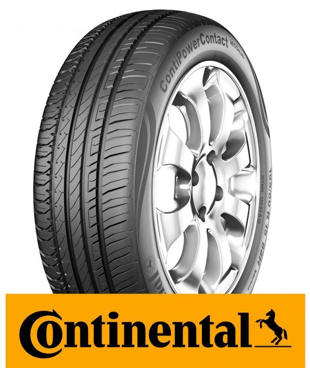 PNEU  205/55R16  CONTINENTAL ContiPowerContact - BH4A/C1508/AA/2