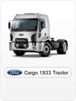 Cargo 1933 Tractor