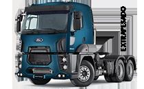 Cargo 2842 - Versão 4x2