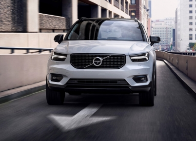 Volvo XC40: conheça o novo SUV que chega ao Brasil em 2018