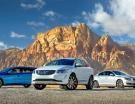 Volvo 60 R-Design com motor Drive-E