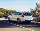 Volvo lança motores T6 Drive-E para a linha R-Design