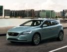 Volvo V40 2017 tem visual renovado