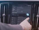 Volvo será primeira marca a oferecer Skype em seus carros