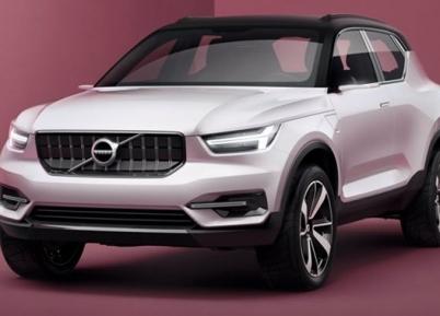 Carro 100% elétrico da Volvo deve ser lançado já em 2019