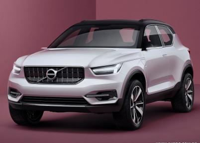 Oficial: Volvo trabalha em uma inédita série 20