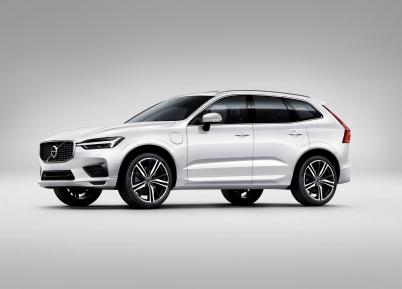 Polestar transforma XC60 T8 no Volvo mais potente já feito