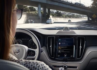 Inovação de segurança torna Novo Volvo XC60 referência no segmento