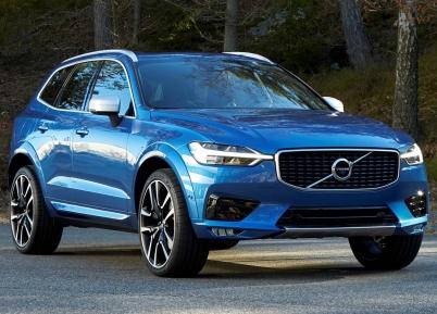 Novo Volvo XC60 começa a ser vendido a partir de R$ 239.950