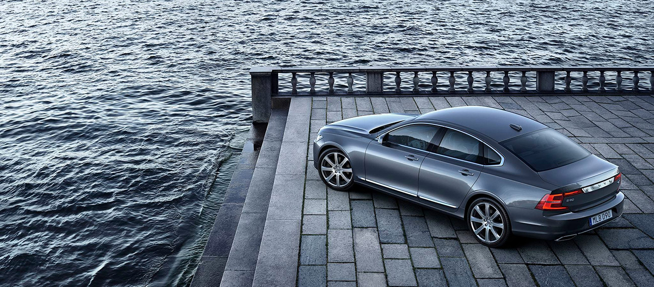 Dimas Volvo | S90