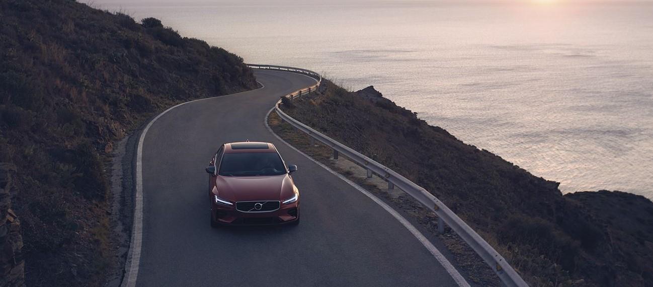 Dimas Volvo | S60