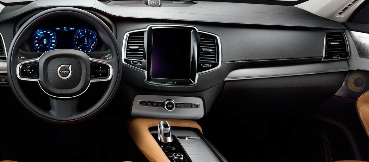 Dimas Volvo | XC90