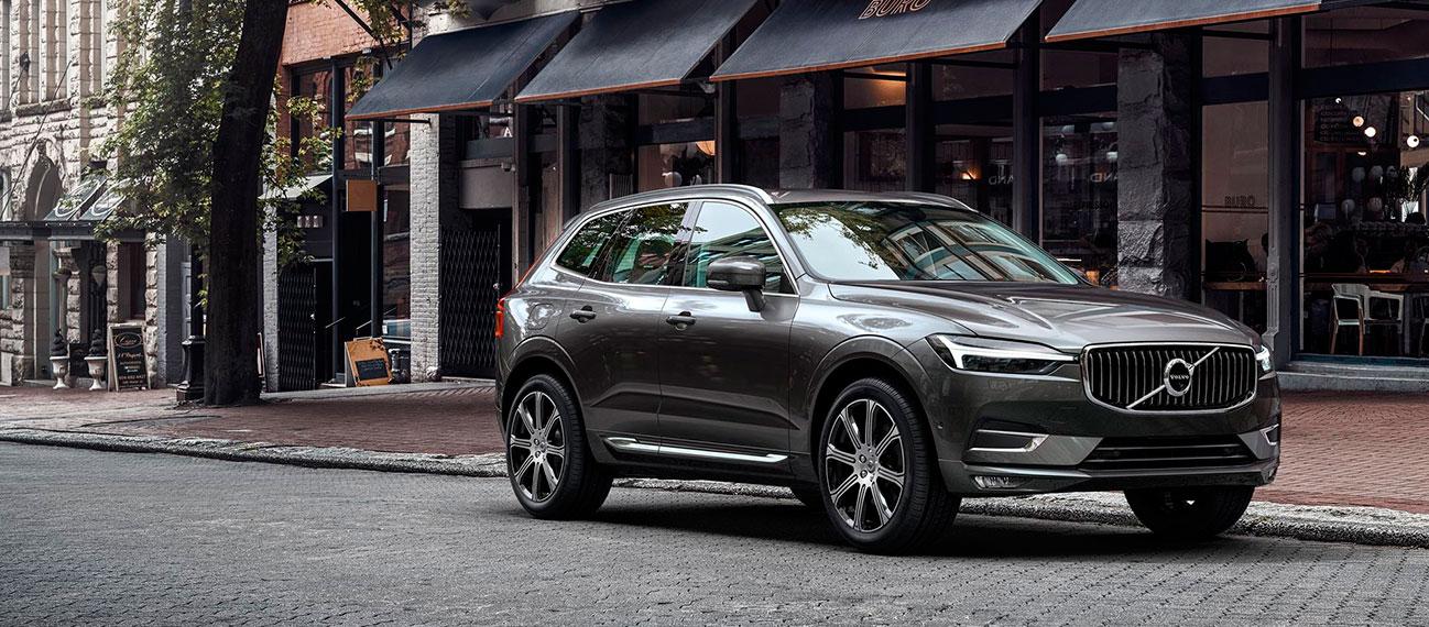 Dimas Volvo | XC60